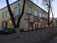 Аренда помещения под кафе, магазин, офис, банк Наро-Фоминск, Киевское шоссе,  45 км от МКАД. 228 - 387 кв.м.