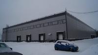 Аренда склада Дмитровское шоссе, Белый Раст. 1800-3600 кв.м