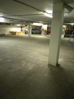 Аренда помещения в подземном паркинге Печатники м. 1300 кв.м.
