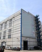 Продажа производственно-складского здания Видное, Каширское шоссе, 3 км от МКАД. 11 000 кв.м.
