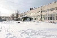 Продажа производства с ж/д веткой Переславль-Залесский, Ярославское шоссе, 120 км от МКАД. 12000 кв.м., участок 5,5 Га