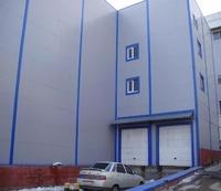 Продажа склада с ж/д веткой Видное, Каширское шоссе, 3 км от МКАД. 2344 кв.м.