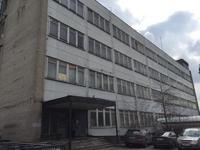 Продажа здания под  производство, склад Видное, Каширское шоссе, 3 км от МКАД. 5753 кв.м.
