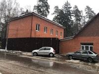 Аренда здания в Кратово, Новорязанское шоссе, 30 км от МКАД. 376 кв.м.