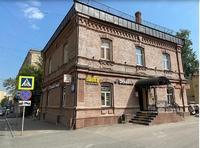 Продажа здания Волгоградский проспект м., Талалихина ул. 510 кв.м