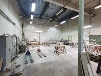 Аренда помещения под производство, склад Кожуховская м. 10 мин. пешком. 348 кв.м.
