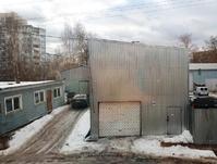 Аренда холодного склада Мытищи, Ярославское шоссе, 5 км от МКАД. 120 кв.м.