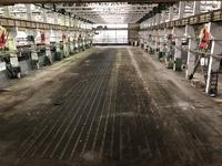 Аренда склада, производства Авиамоторная или Андроновка м. 2500 кв.м.