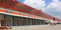 Аренда склада класса А Ногинск, Горьковское шоссе, 42 км от МКАД. 3411 кв.м.
