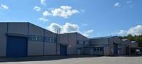 Аренда помещений под склад, производство Хотьково, Ярославское шоссе, 55 км от МКАД. 400 - 1200 кв.м.