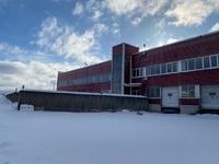 Продажа складского комплекса с ж/д Ярославское шоссе, 50 км от МКАД, Хотьково. 13080 кв.м. Участок 6,4 Га.