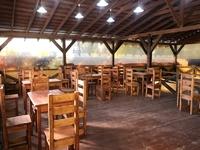 Аренда помещения под кафе веранду Пятницкое ш., 40 км от МКАД, деревня Новая. 160 кв.м.