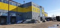 Аренда здания склада с ж/д веткой Горьковское шоссе, 20 км от МКАД, Старая Купавна. 9800 кв.м.