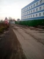 Продажа склада класса А с ж/д веткой Новорязанское шоссе, 27 км от МКАД, Жуковский. 7145 кв.м.