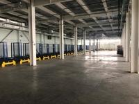 Аренда склада в Одинцово, Минское шоссе, 11 км от МКАД. 2000 - 8000 кв.м.