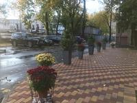 Аренда офиса со своим двориком в БЦ Мытищи, Ярославское шоссе, 5 км от МКАД. 400 кв.м.