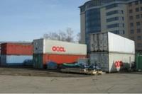 Аренда открытой площадки Ленинградское шоссе, 18 км от МКАД, Шереметьево. Площадь 1000 кв.м.