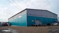 Аренда здания склада Дмитровское шоссе, Белый Раст, 30 км от МКАД. ОСЗ 2200 кв.м.