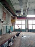 Продажа производства Горьковское шоссе, 50 км от МКАД, Электросталь. 2996 кв.м на участке 0,62 Га, 1 МВт.