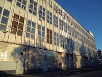 Аренда теплого склада Пушкино, Ярославское шоссе, 14 км от МКАД. 1060 кв.м.