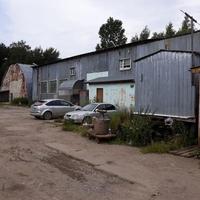 Продажа складской базы на участке 1 Га в Ногинске, Горьковское шоссе, 40 км от МКАД. 1500 кв.м.