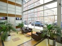 Аренда офиса в БЦ «Вест Плаза» (West Plaza) на Рябиновой ул. Славянский бульвар м. 107 и 236 кв.м.