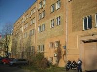 Продажа здания под производство, склад в районе Гольяново ВАО Москвы. ОСЗ 3615 кв.м.