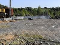 Аренда открытой площадки с ж/д  Бужаниново, Ярославское ш. 3 000 - 10 000 кв.м.