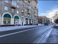 Аренда торгового помещения Щукинская м, Маршала Василевского ул. 481 кв.м.