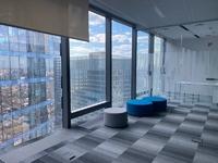 Аренда офиса Москва-Сити, башня Федерация Восток. 93 кв.м.