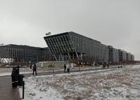 Аренда офисов в Бизнес центре КомСити, Румянцево м. 132 - 6670 кв.м.