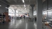 Аренда производства, склада Пушкино, Ярославское шоссе, 15 км от МКАД. 1000 - 3000 кв.м.