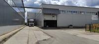 Аренда склада, производства Киевское шоссе, 27 км от МКАД. 2438 кв.м.