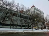 Продажа арендного бизнеса: складской комплекс в Гольяново, ВАО, Черкизовская м. 19255 кв.м.