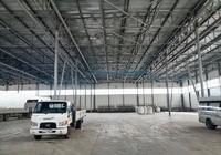 Аренда склада, производства с кран-балкой Каширское шоссе, 35 км от МКАД. 3888 кв.м.