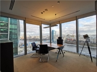 Продажа арендного бизнеса: элитный офис в Москва-Сити, Деловой центр м., башня Город Столиц. 782,6 кв.м.