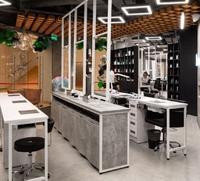 Продажа арендного бизнеса: элитный салон в Москва-Сити, Деловой центр м., башня IQ - Квартал. 64 кв.м.