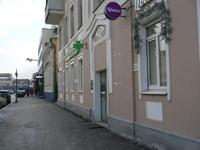 Аренда магазина Павелецкая м. 110,4 кв.м.