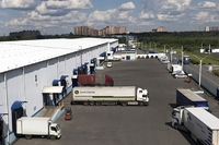 Аренда склада  Щёлковское шоссе, 19 км от МКАД, Щёлково. 3200 кв.м.