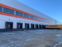 Аренда склада на первом этаже Долгопрудный, Дмитровское шоссе, 5 км от МКАД. 3214 кв.м.
