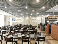 Аренда / Продажа помещения под общепит в Бизнес Центре Парк Победы м., 10 минут пешком. 372 кв.м.