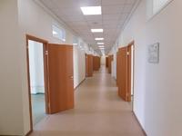 Аренда офиса в БЦ, Электрозаводская м. 890 кв.м.