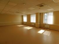 Аренда офисного блока в БЦ, Электрозаводская м. 558 кв.м.