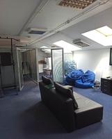 Аренда офиса в центре, Павелецкая метро. 193 кв.м.