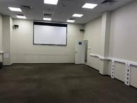 Аренда помещения с отдельным входом в БЦ, Павелецкая метро. 154 кв.м.