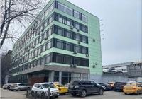 Аренда здания в Москве, Дубровка м. 5193 кв.м.