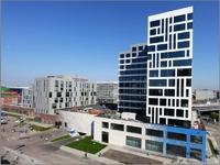 Продажа помещения в БЦ Автозаводская м. 828 кв.м.