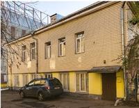 Продажа здания в ЦАО, Замоскворечье, Третьяковская м. ОСЗ 667 кв.м.