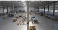 Продажа производства Симферопольское шоссе, 73 км от МКАД, Серпухов.  4600 кв.м.
