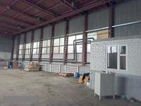 Продажа производства, склада с кран-балками Горьковское шоссе, 50 км от МКАД, Электросталь. 553 кв.м на участке 11,5 сот.